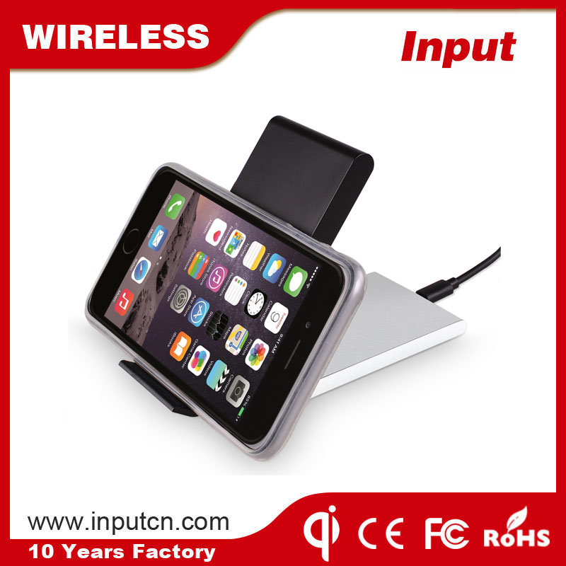 3 Coils Wireless Charger WT-310