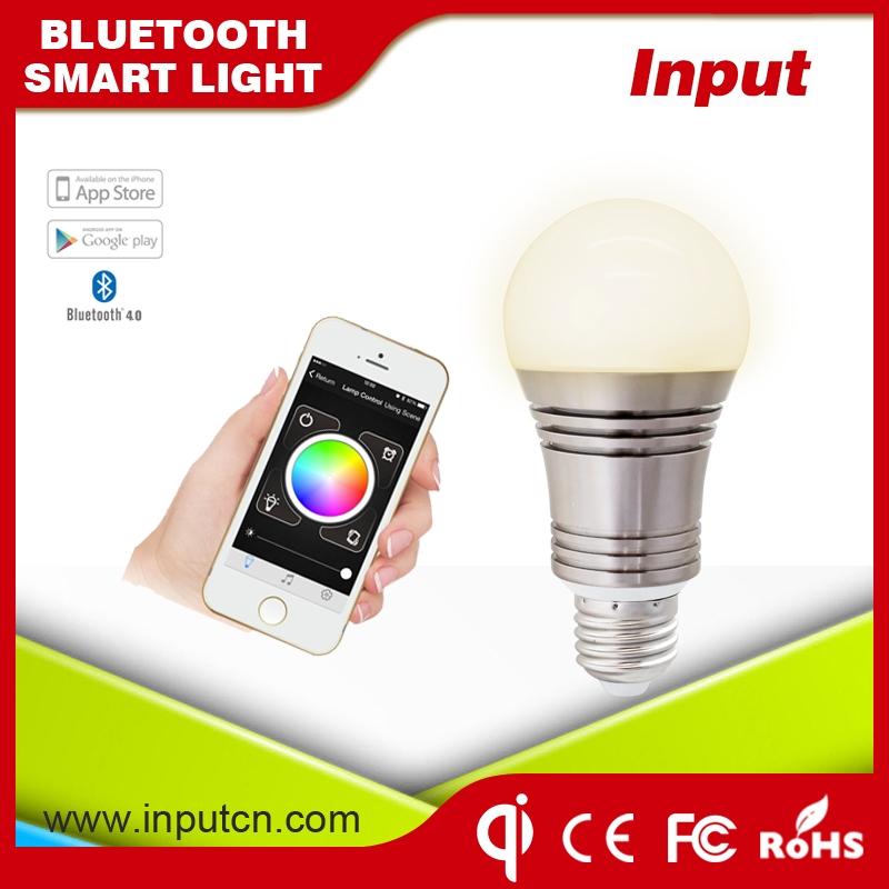 6.5W Bluetooth Led Bulb 650