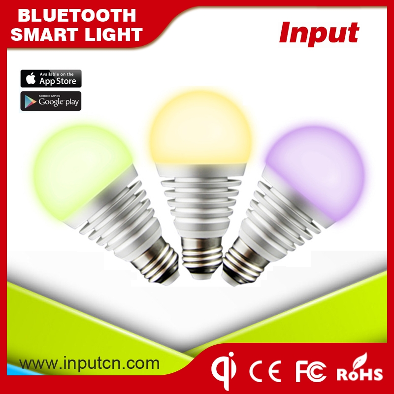 7.5W Bluetooth Led Bulb 750