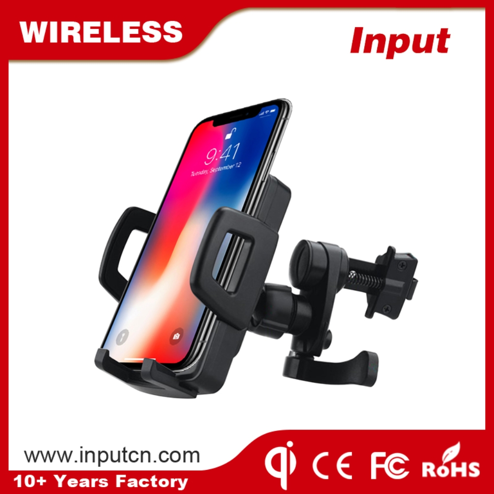 Wireless Car Charger WT-C5F