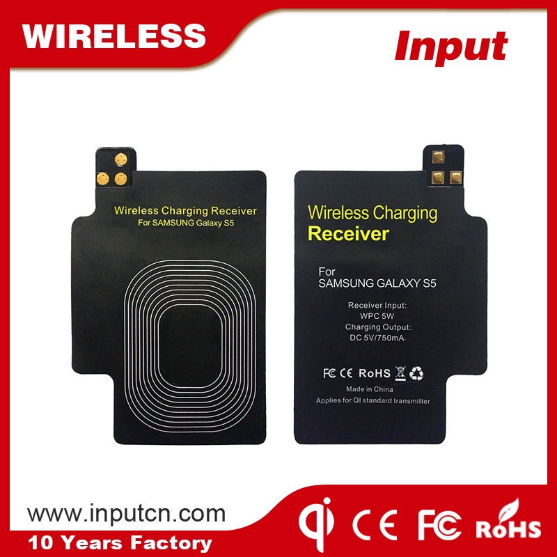 Wireless Receiver for Samsung S5 WT-S5-M