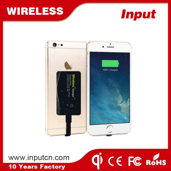 Universal iPhone Wireless Receiver WT-I6M