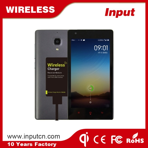 Android Wireless Receiver WT-M01