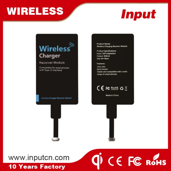 Universal Type C Wireless Receiver WT-M02