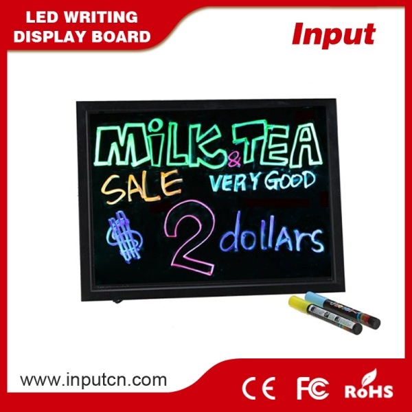 50X70CM Led Writing Board WB-570