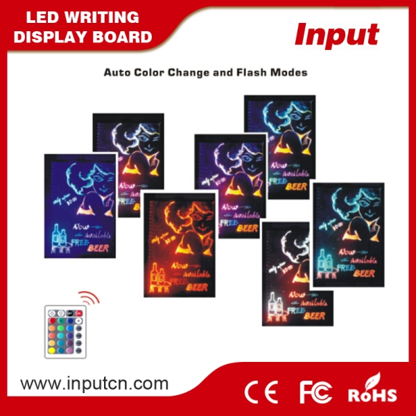 60X90CM Led Writing Board WB-690
