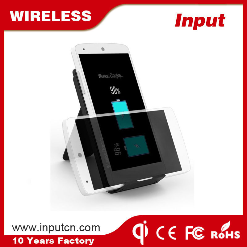 3 Coils Wireless Charger WT-M1