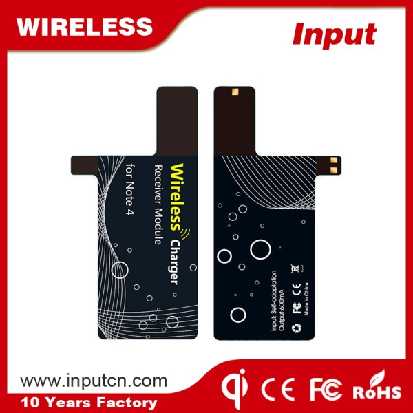 Wireless Receiver for Samsung Note 4 WT-N4-M