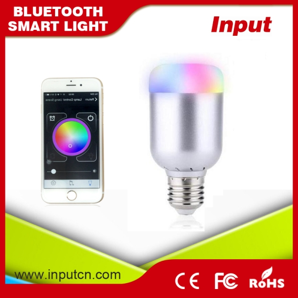 6W Bluetooth Led Bulb