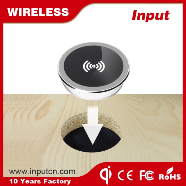 Furniture Wireless Charger WT-200F