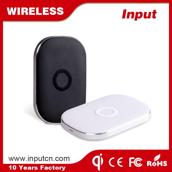 3 Coils Wireless Charger WT-300