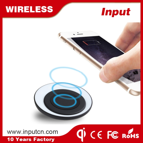Fast Wireless Charger - Bowl  WT-620F