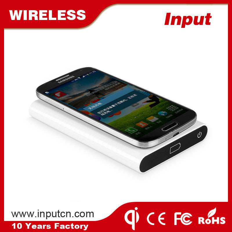 7000mAH Wireless Power Bank WT-800