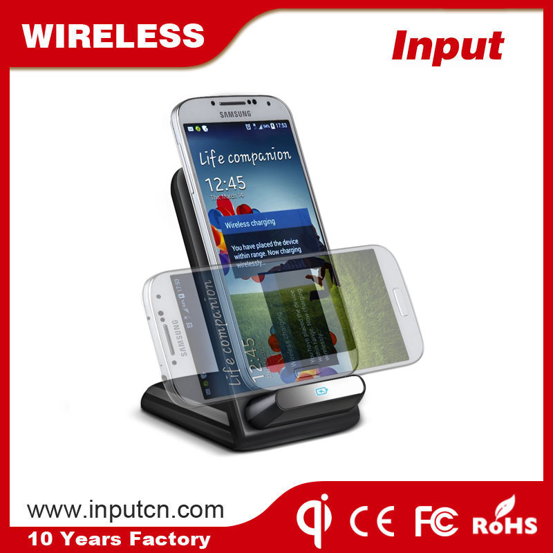 3 Coils Wireless Charger WT-900