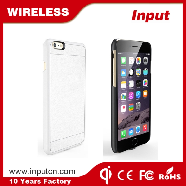Wireless Receiver Case for iPhone 6/6S WT-IP6